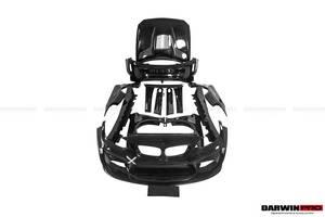 Bilde av Darwin Pro F87 BMW M2 bokdykit